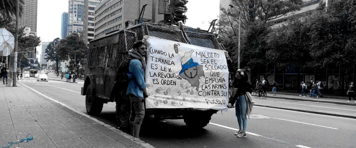 Foto Tomada por Christian Camilo Huertas Lozano